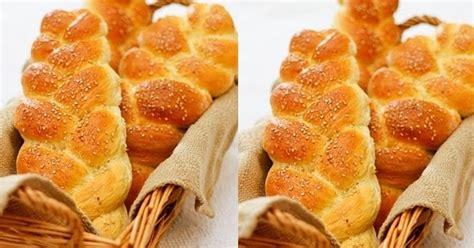 membuat roti enak resep cara membuat roti manis paling enak resep masakan