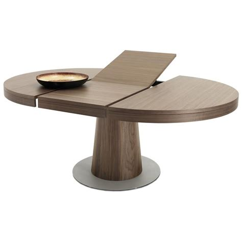 Extending Circular Dining Table Granada Occa 5500 Extending Dining Table