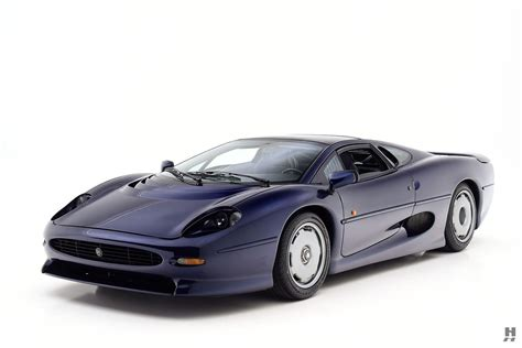 used jaguar xj220 for sale used 1994 jaguar xj220 1994 jaguar xj220 coupe for sale in