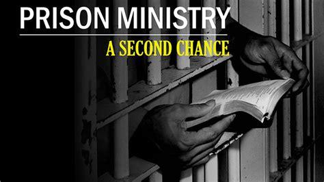 judah church prison ministry