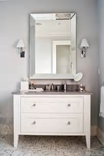 gray and white bathroom design ideas