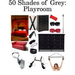 Leather Sofa Set Sale 50 Shades Of Grey Playroom Polyvore