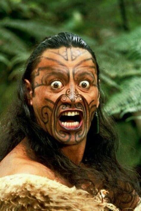 kiwi tribal tattoos pin by svetlana on лица maori and photography