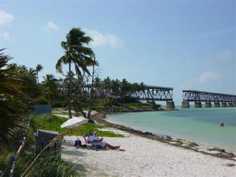 Bahia Honda Cabin Rentals by Bahia Honda State Park Is A Great Base For Exploring The