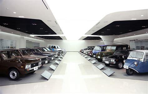 Kia Car Factory Hyundai Kia Factory Car Museum Tour Motor Trend Magazine