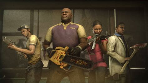 Leaft 4 Dead left 4 dead 2 rumour hints at possible backwards compatibility on xbox one segmentnext
