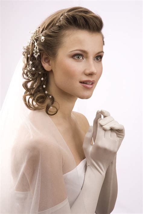 Vintage Wedding Hairstyles by Vintage Wedding Hairstyles To Inspire Your Wedding