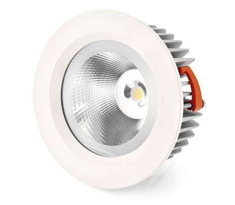 Lu Downlight 13 Watt led reflector light 13w 3000k 1100 lumentronix