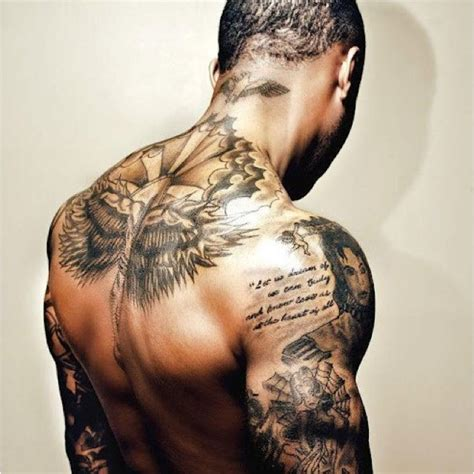 tattoo bodybuilder st tattoos and ink