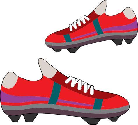 football shoe clipart football shoes