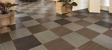 Commercial Vinyl Floor Tiles by Patsys Magazine