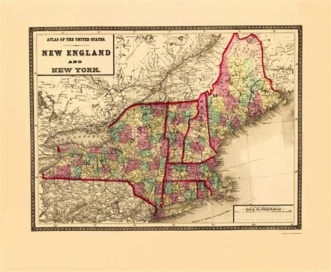 map of vermont and new york state maps new new york ma nh me vt ny ct