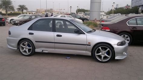 Honda Civic 1995 of glardo   Member Ride 15206   PakWheels