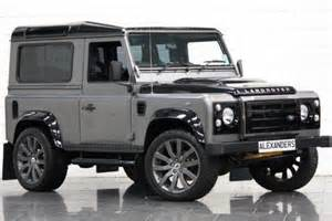 land rover defender 90 2 4td xs swb those wheels drool