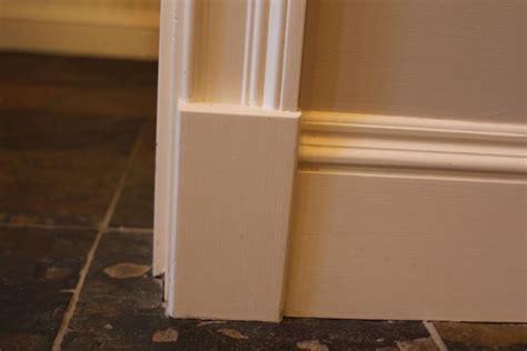 How To Make Plinth Blocks A Concord Carpenter