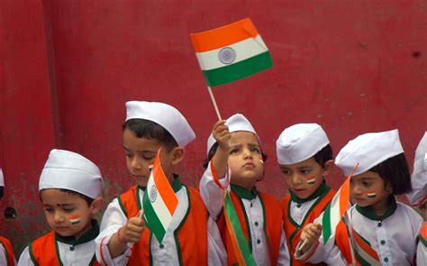 S Day On Which Date In India Indian Independence Day 2016 How To Flag Hoisting