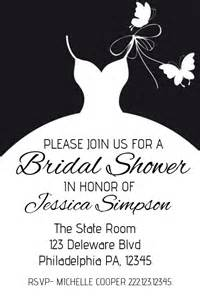 bridal shower template postermywall