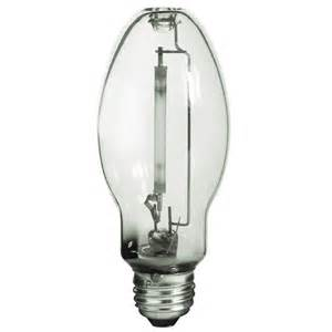 75 watt e17 high pressure sodium light bulb 67504