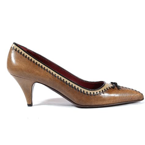prada shoes for leather pumps 1i6101 prw7