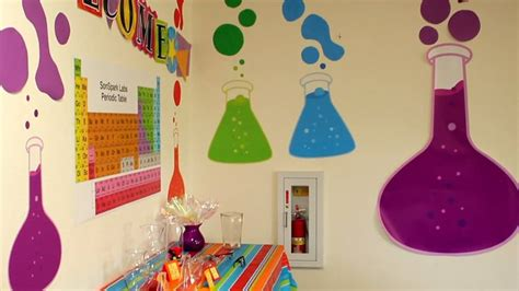 Science Lab Decorations by 17 Best Ideas About Science Lab Decorations On