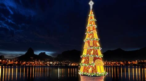 christmas trees in brazil a juxtaposition of traditions in brazil smart brazil