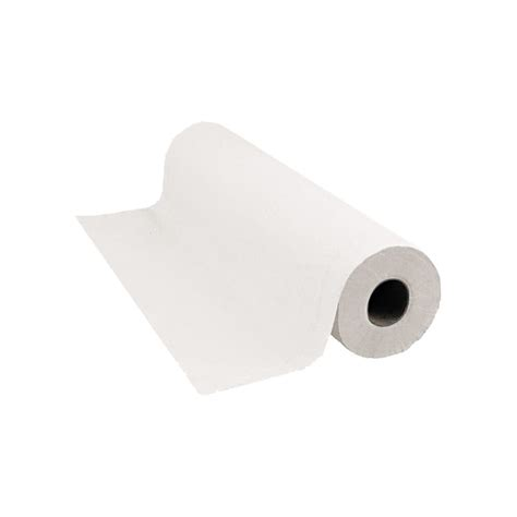 couch rolls free delivery couch roll 2 ply white 50cm x 40m