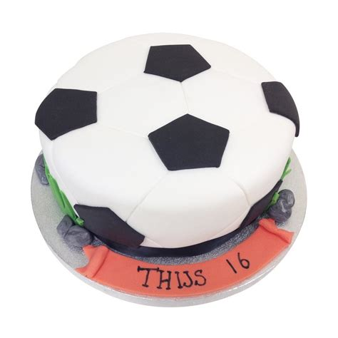 football cake buy   uk delivery  cakes