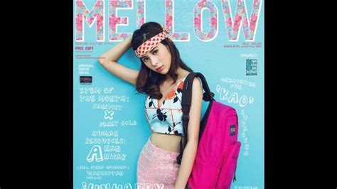 Magazine Show Vol 2 April 10 Featuring by เก า ส ภ สสรา Mellow Magazine Vol 2 Issue 10 March April