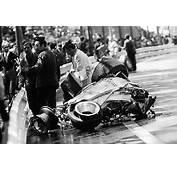 'Wings Clipped' Lotus 49 Monaco Grand Prix 1969