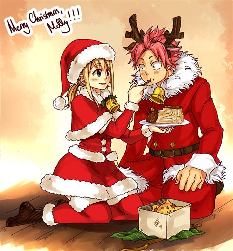 mr and mrs claus mr and mrs claus by blanania on deviantart