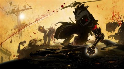 ninja warrior on the l hd desktop wallpaper anime ninja wallpapers group 62