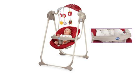 altalena polly swing chicco polly swing up sleeptime and relaxation official