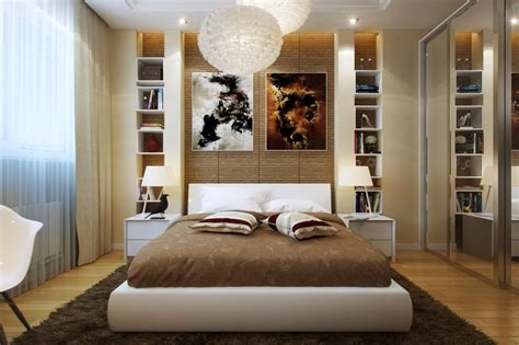 desain kamar tidur utama small bedrooms use space in a big way
