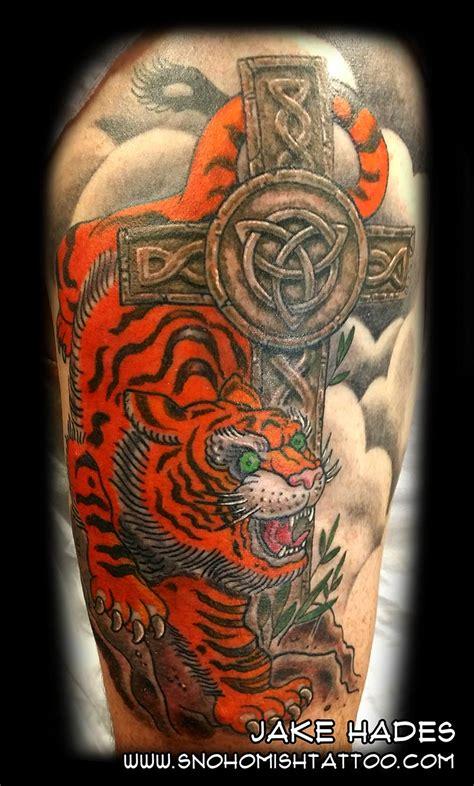 color tattos color tattoos snohomish studio