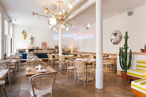 Panama Dining Room Bar Panama Restaurant Bar In Berlin Yellowtrace