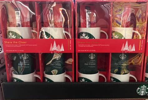 Starbucks Gift Cards Costco - costco gift sets gift ftempo