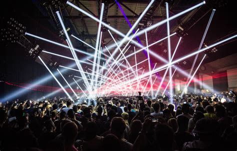Disc no! Pols call for more oversight of raves   Brooklyn