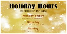 Thanksgiving Business Hours Template Holiday Poster Templates Signazon