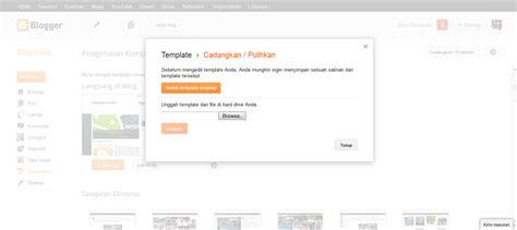 Membuat Blog Menjadi Keren | membuat template blog menjadi keren pengenalan komputer