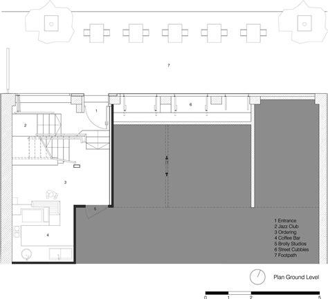 cafeteria floor plan gurus floor gallery of flipboard cafe brolly design 15
