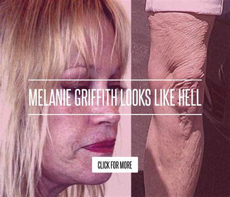 Melanie Griffith Looks Like Hell by Melanie Griffith Looks Like Hell Lifestyle