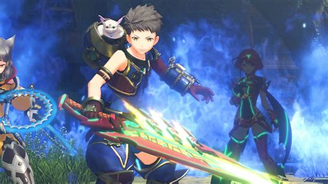 xenoblade chronicles 2 gets and xenoblade chronicles 2 test story und inszenierung