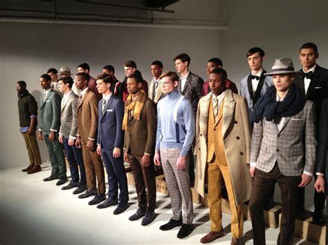 Nyc Fashion Week by New York Fashion Week S Day Presented By Cadillac