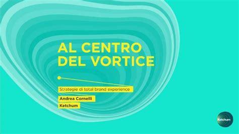 Mateo Blue Brand Revolution by Al Centro Vortice Strategie Di Total Brand Experience