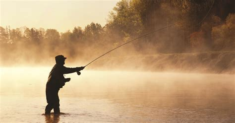 Home Plan Ideas by The Age We Season An Essay About Fishing In Northern