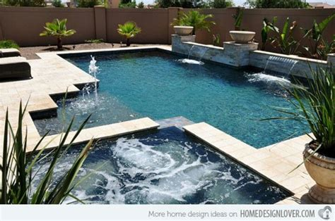 geometric pools geometric pool design idea sanctuary pinterest