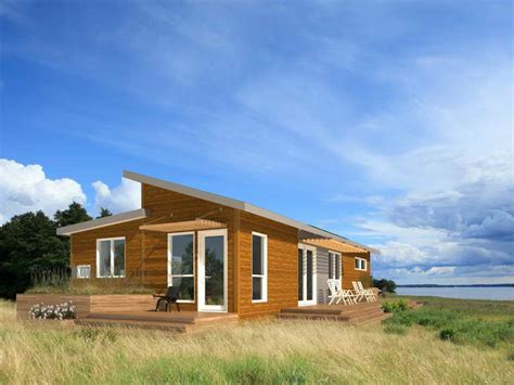 modern eco homes ideas luxury green prefab homes modern green prefab
