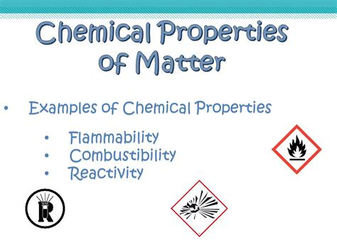 properties of matter for essential questions what characteristics identify a