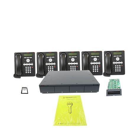 ip package avaya ip500 v2 r9 digital starter package 700476005