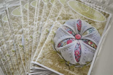 pattern weights by tea rose home tea rose home new pattern winter daisy